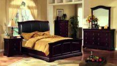 Ahşah Yatak Odası Tasarımları